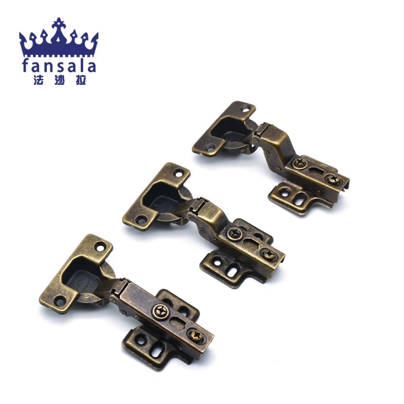 FSL-FU Bronze