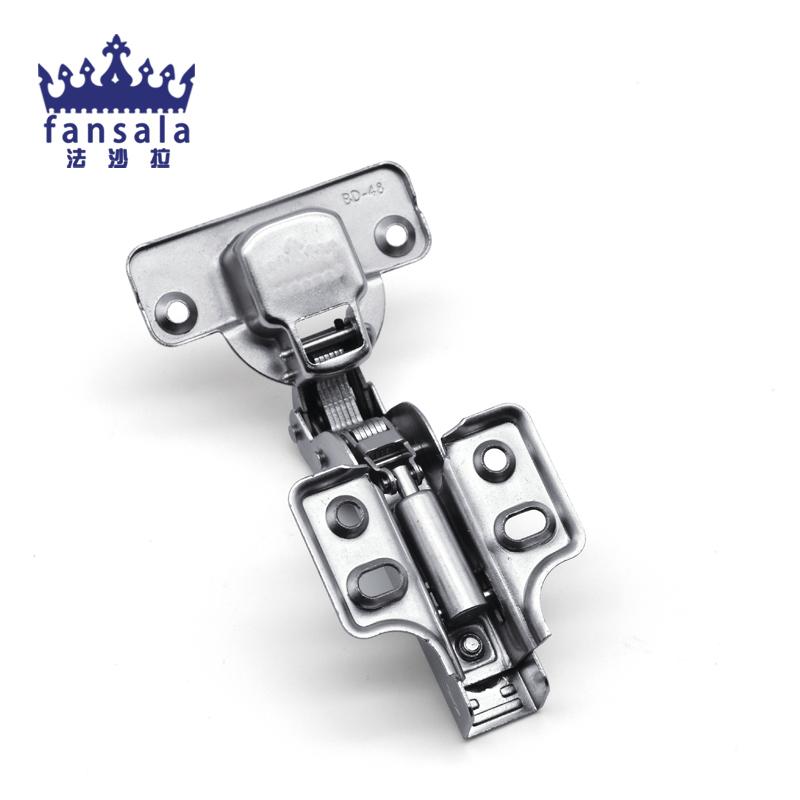 FSL-FK Iron