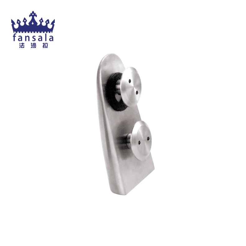 FSL-8300F-3 Outdoor Glass Connetor Lock