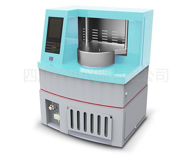 快速溶剂萃取(上海光谱SP-600QSE)