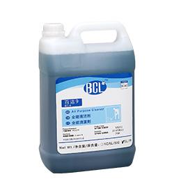 百洁9 全能清洁剂