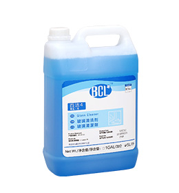 BC-4  Glass Cleaner