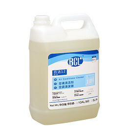 百洁12 空调清洁剂