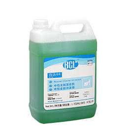 BC-66  Neutral Cleaner  Universal