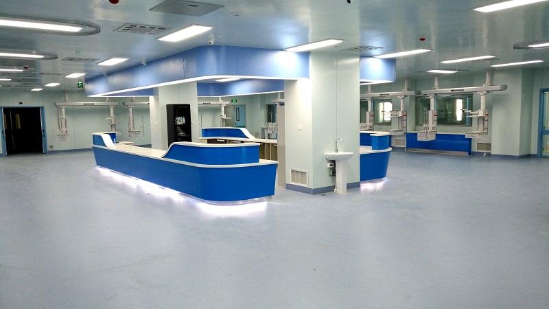 醫用耐菌樹脂板LE-SZ-1