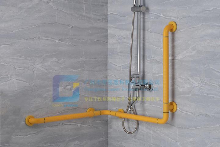 衛生間助力安全扶手抓桿 (2)