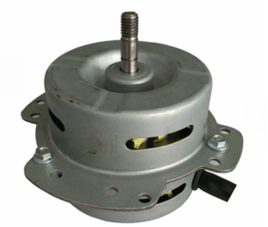 Asynchronous AC Motor for Air Conditioner(KX80 Series)