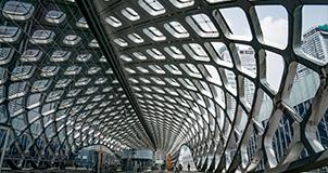 智慧公共建筑