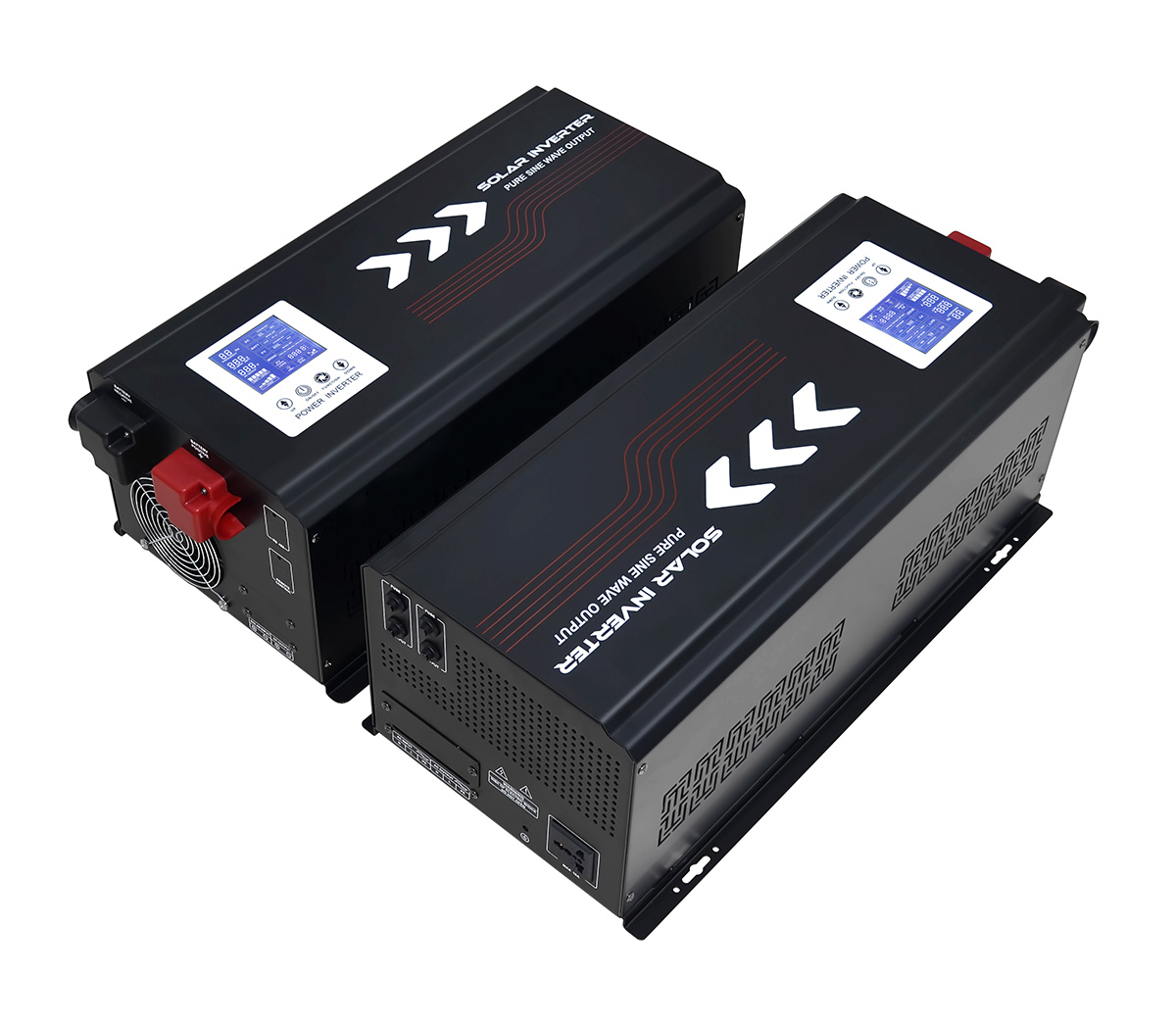 W10 Low frequency inverter