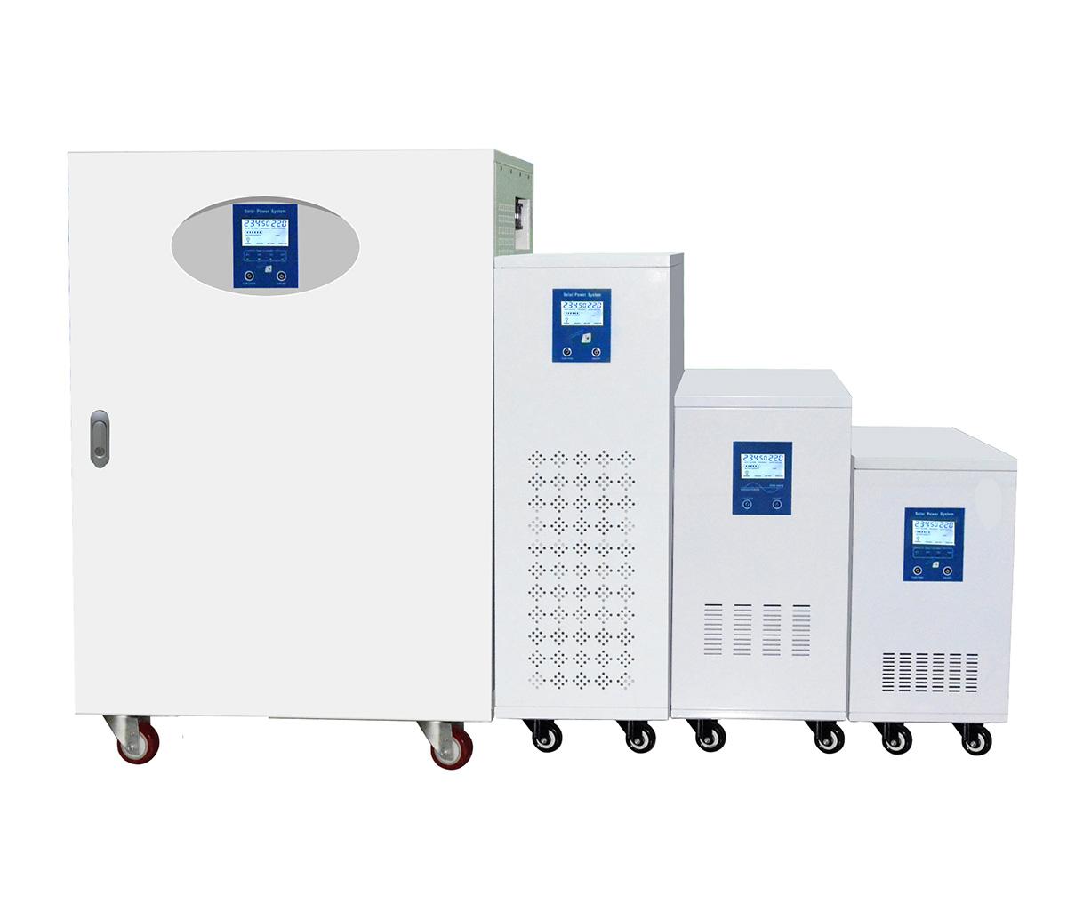 TYN Solar Generator