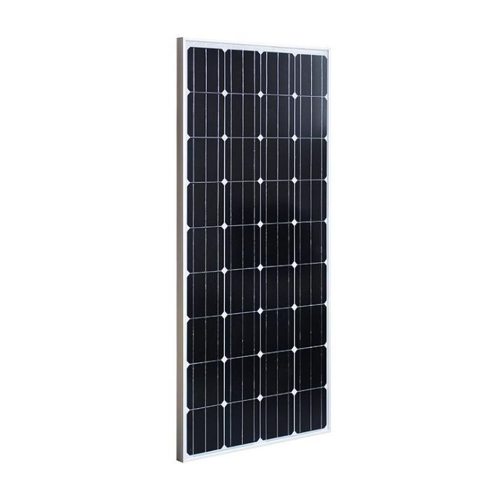 Monocrystalline solar panels 90W-120W