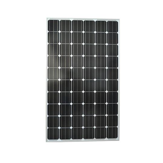 Monocrystalline photovoltaic panels 250W-290W