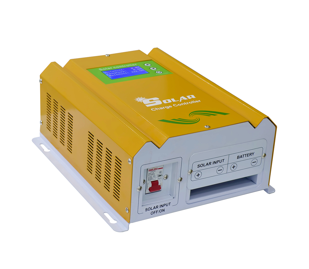 Charge Controller PWM 50A 100A