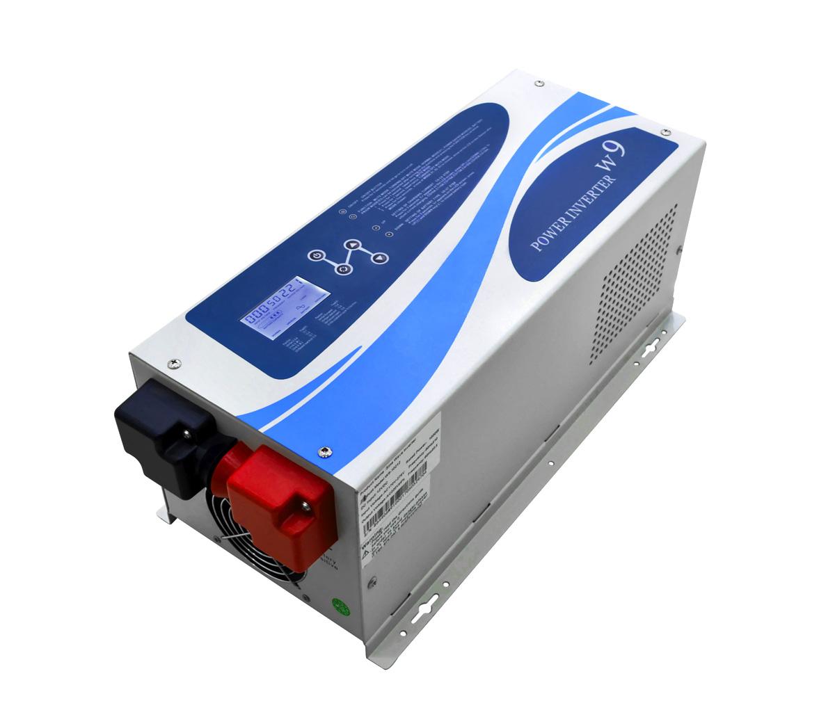 W9 pv inverter(1000w-1500w)
