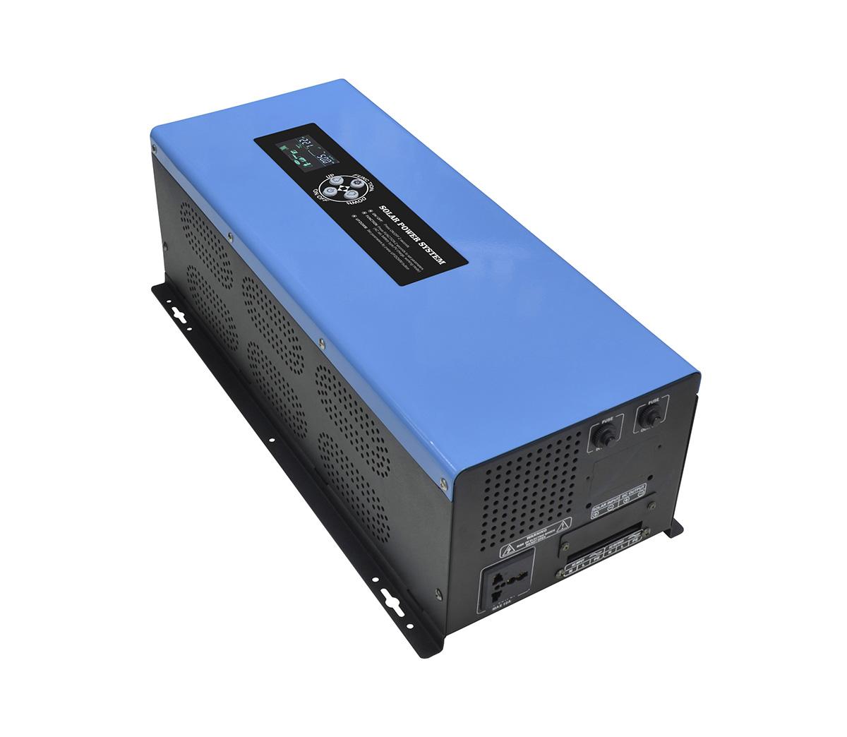 PWM controller inverter(4kw-6kw)