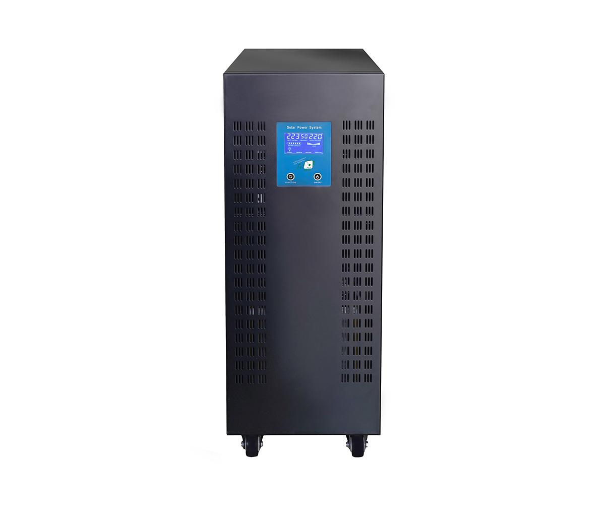 Solar pv inverter (12KW-25KW)