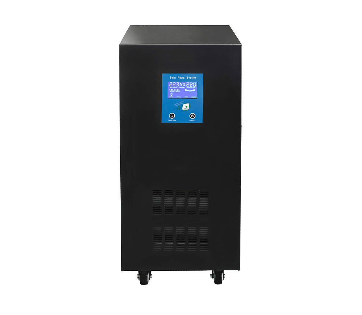 Inverter pure sine(7kw-10kw)