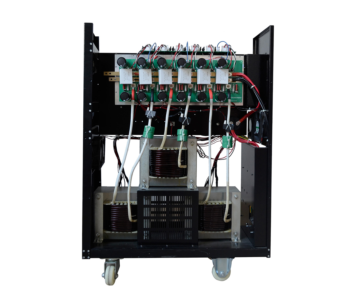 3 phase hybrid inverter 10kva-25kva