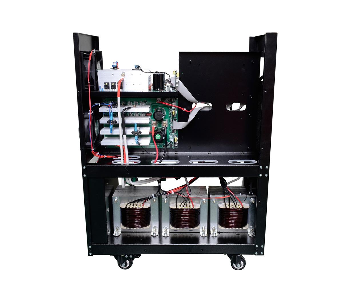 3 Phase Power Inverter 4kva-8kva
