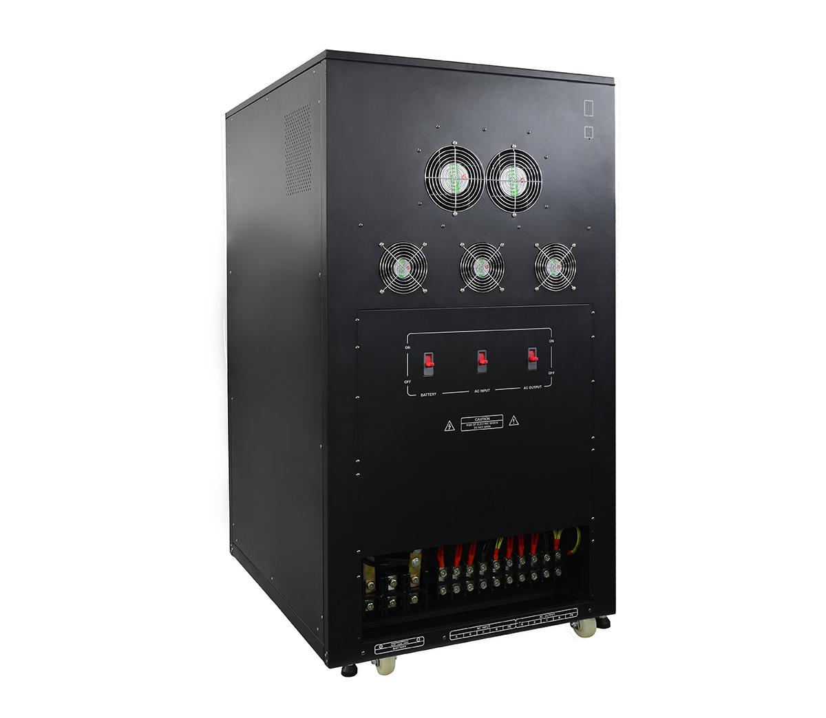 3 phase off grid inverter 100-150kva