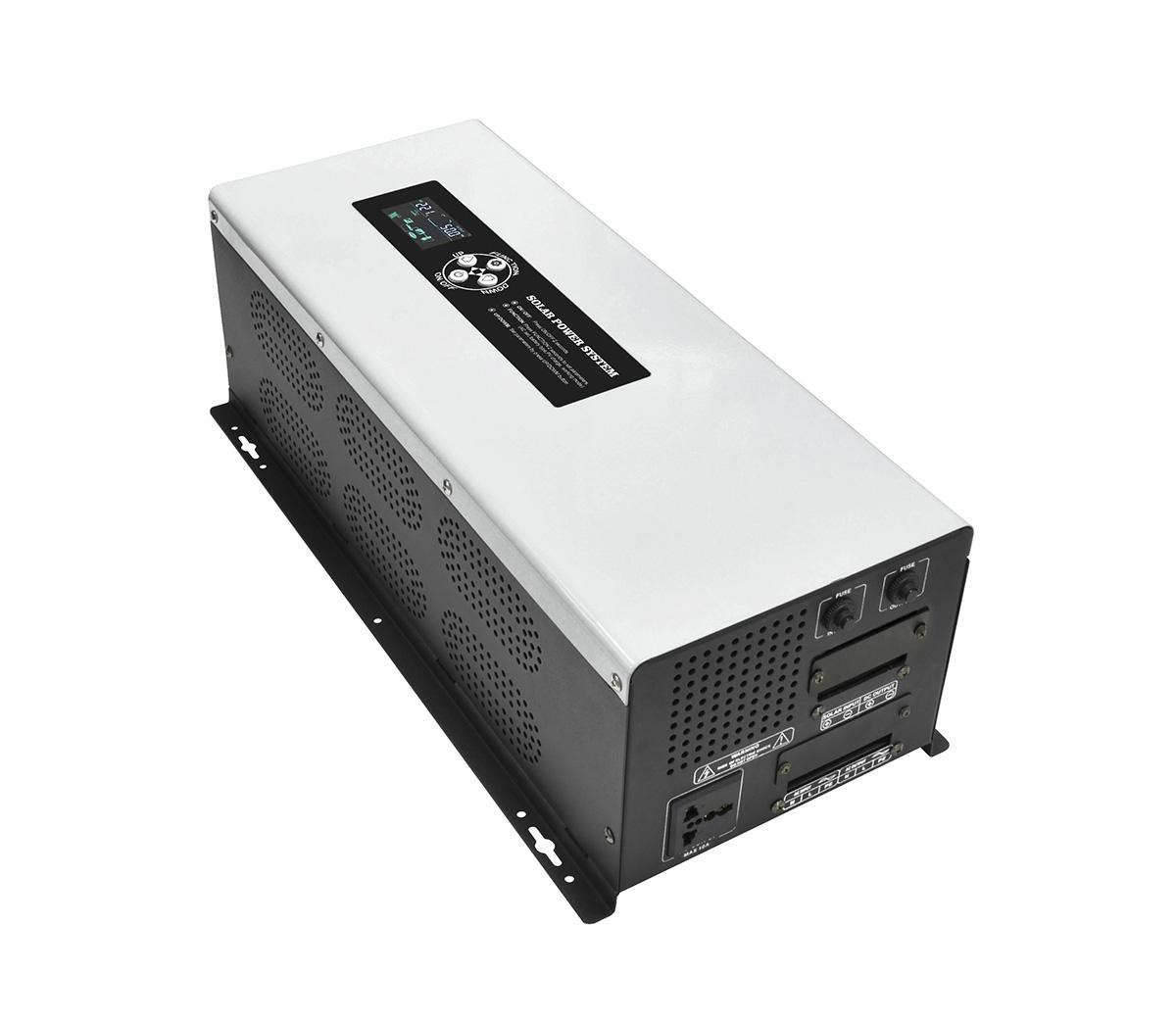 Solar controller inverter(1kw-3kw)
