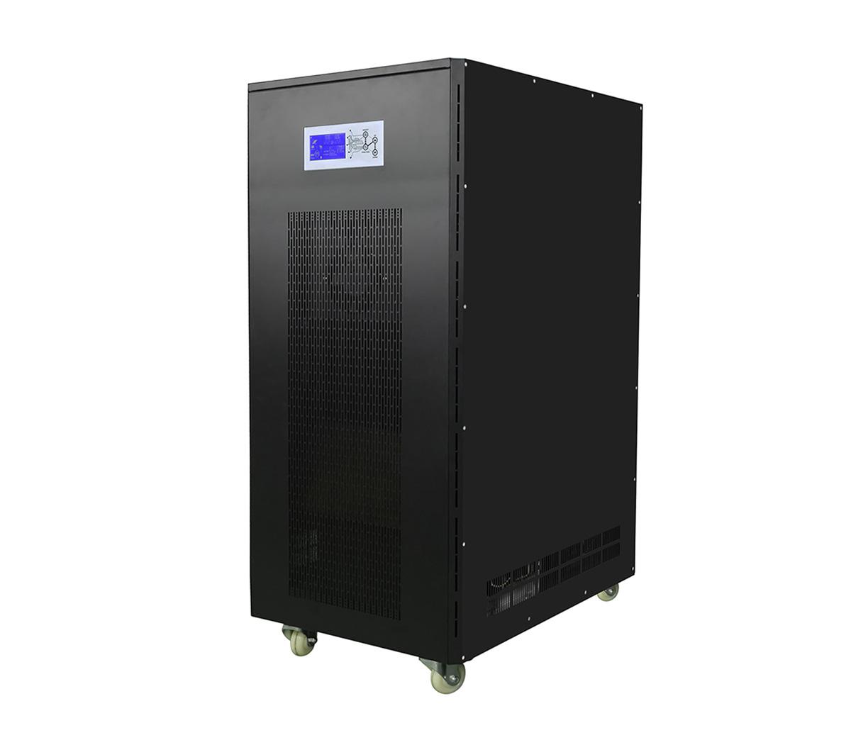 3 phase hybrid inverter 30kva-80kva