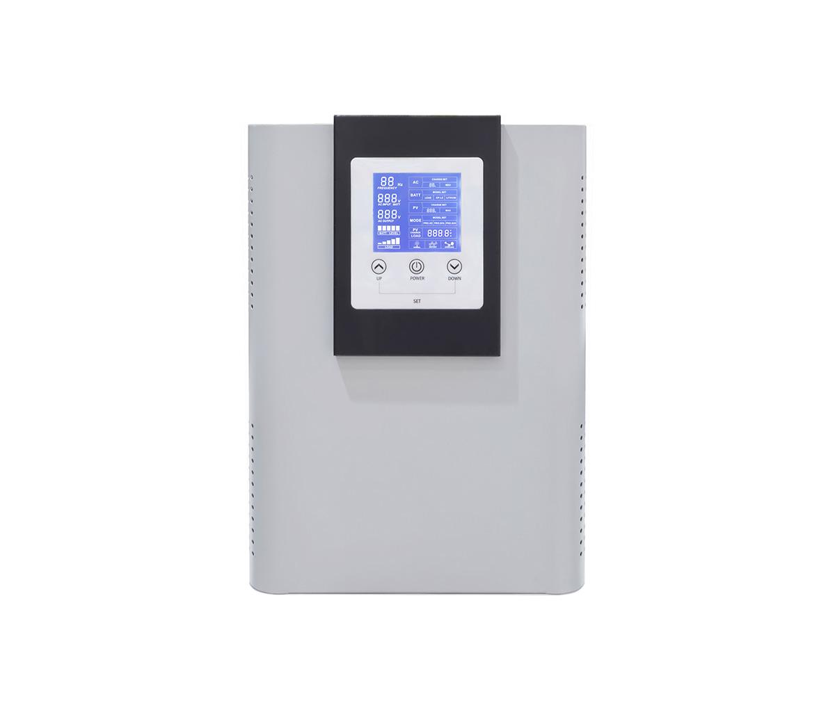 Solar hybrid inverter(500w-1000w)