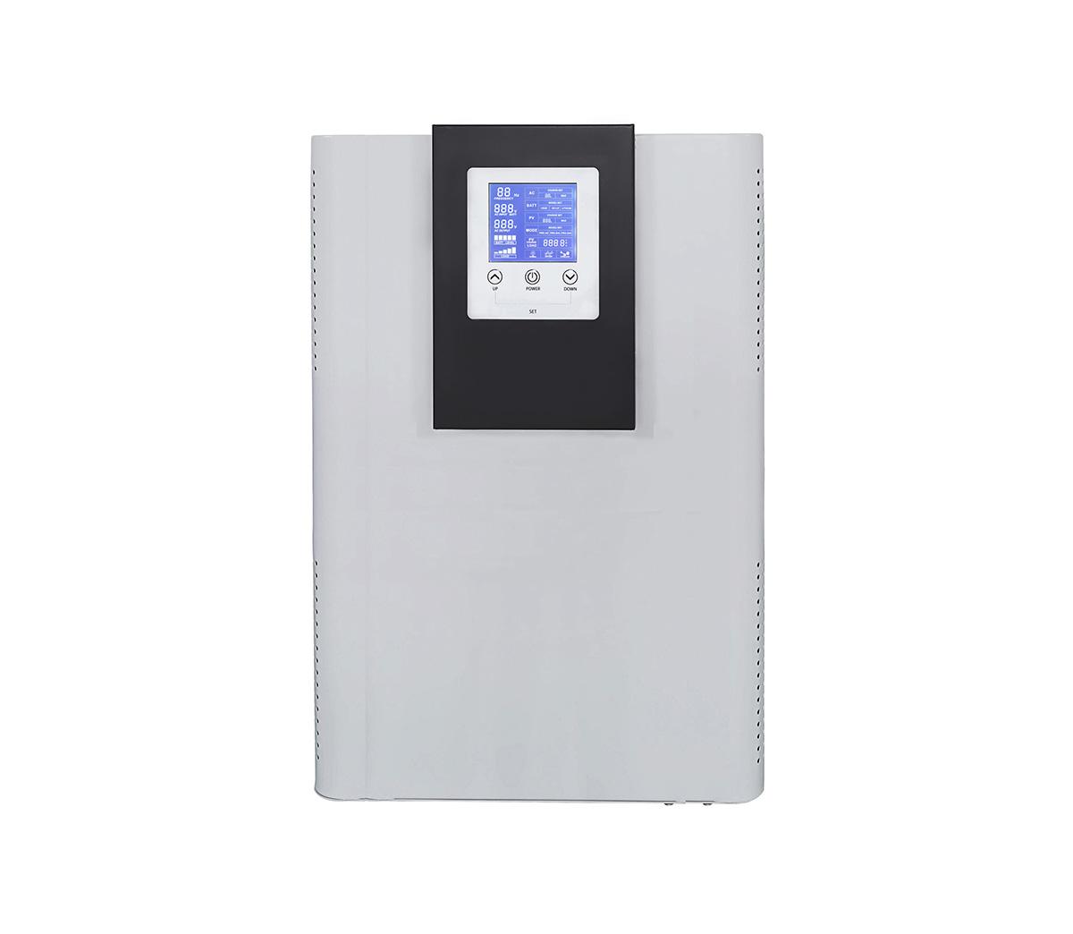 PV hybrid inverter(1.5kw-3kw)