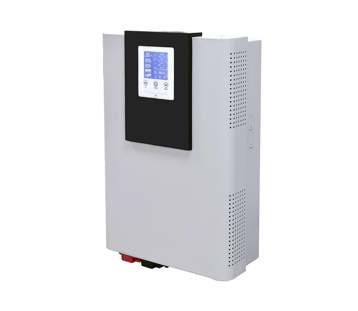 Hybrid inverter mppt(4kw-7kw)