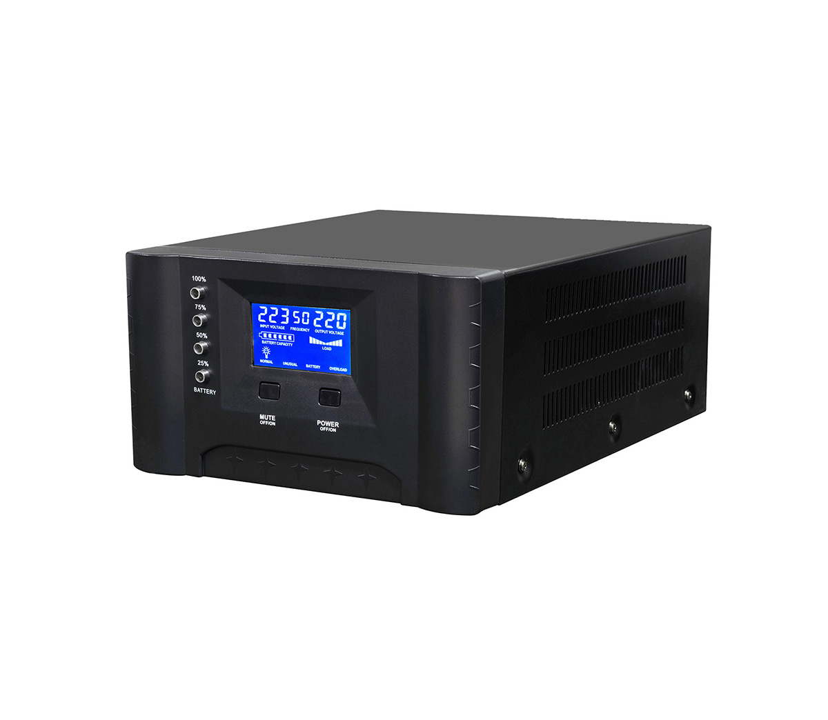 Hybrid inverter for home 350w-700w