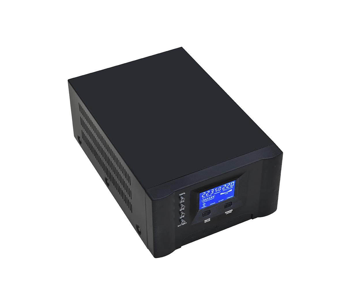Hybrid inverter for home 350w-700w