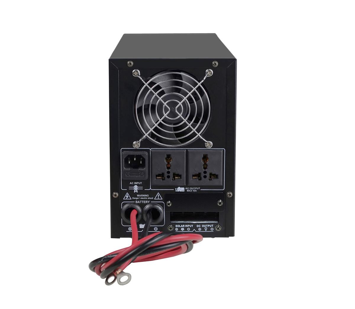 Best hybrid inverter 700w-1kw