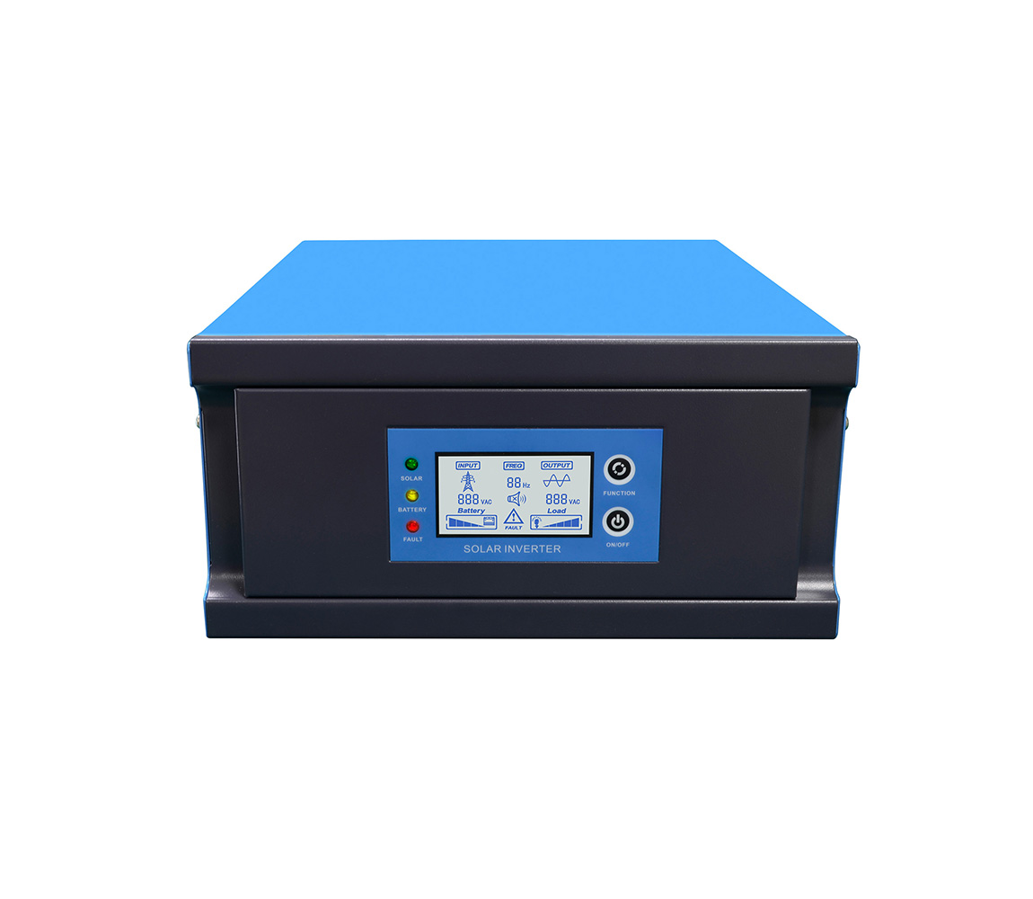 Solar charger inverter 350w-1kw
