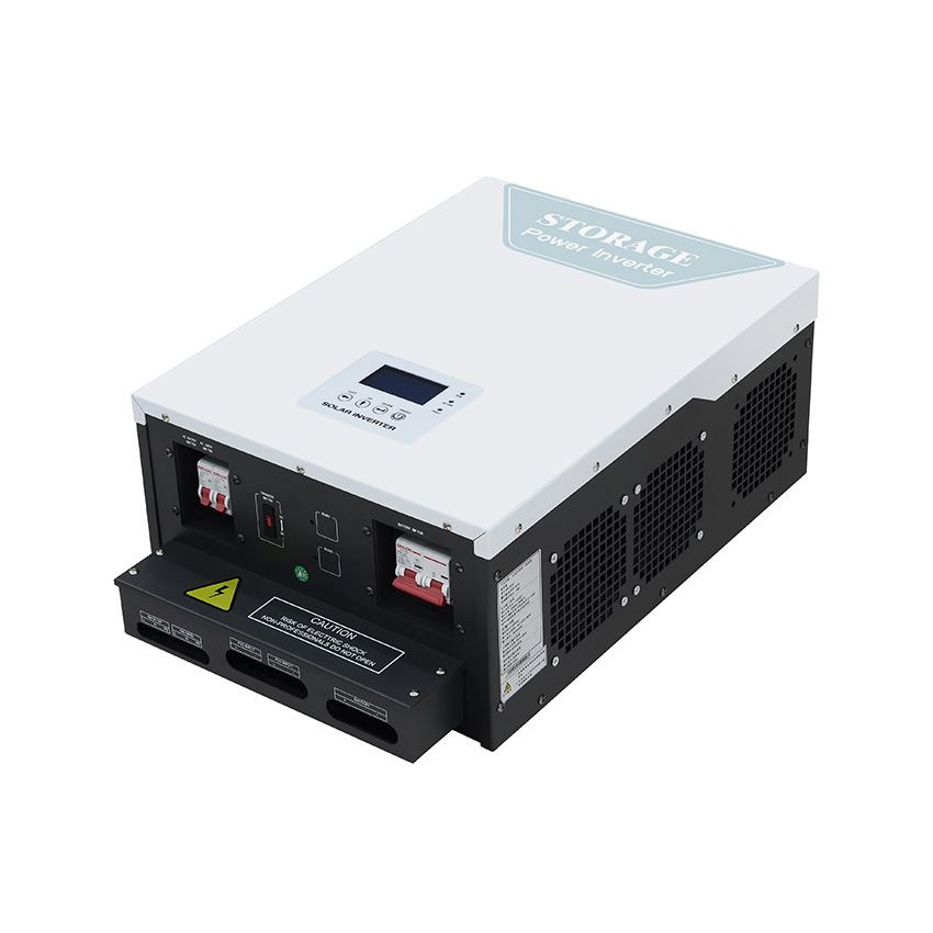 ES On/Off Grid Storage Inverter