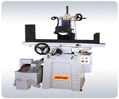 磨削产品-手动精密成型平面磨床JL-614