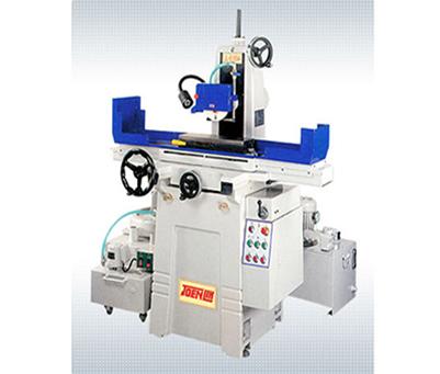 磨削产品-准力精密平面磨床JL-618