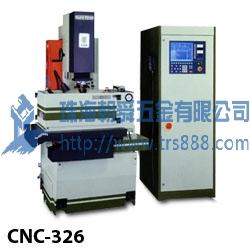 铣削产品-CNC放电加工机