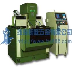 铣削产品-CNC石墨切割机