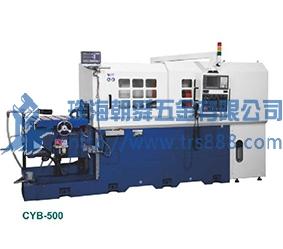 铣削产品-CNC卧式平台型深孔加工机