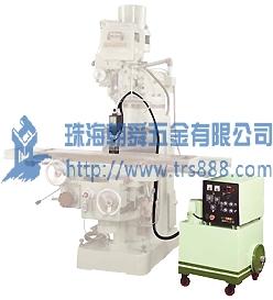 铣削产品-工具型放电加工机