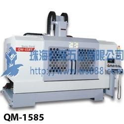 铣削产品-盒型高速加工中心机 QM系列