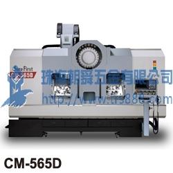 铣削产品-盒型高效能双工作台加工中心机 CMD系列