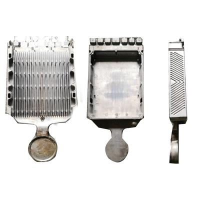 铝压铸散热器