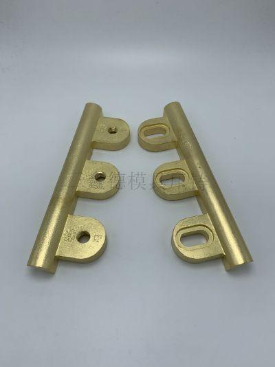 铜压铸燃气防爆工具