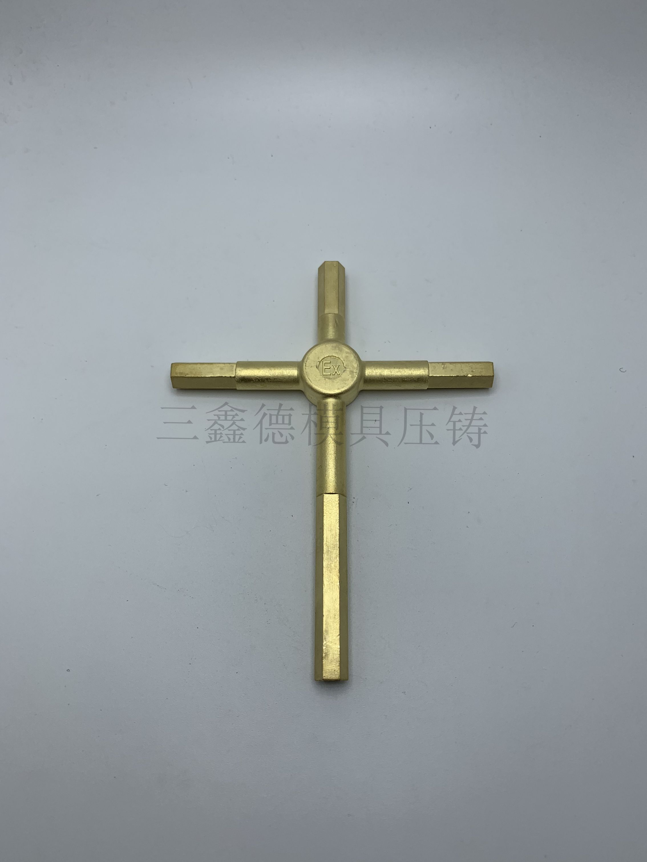 铜 防爆工具扳手