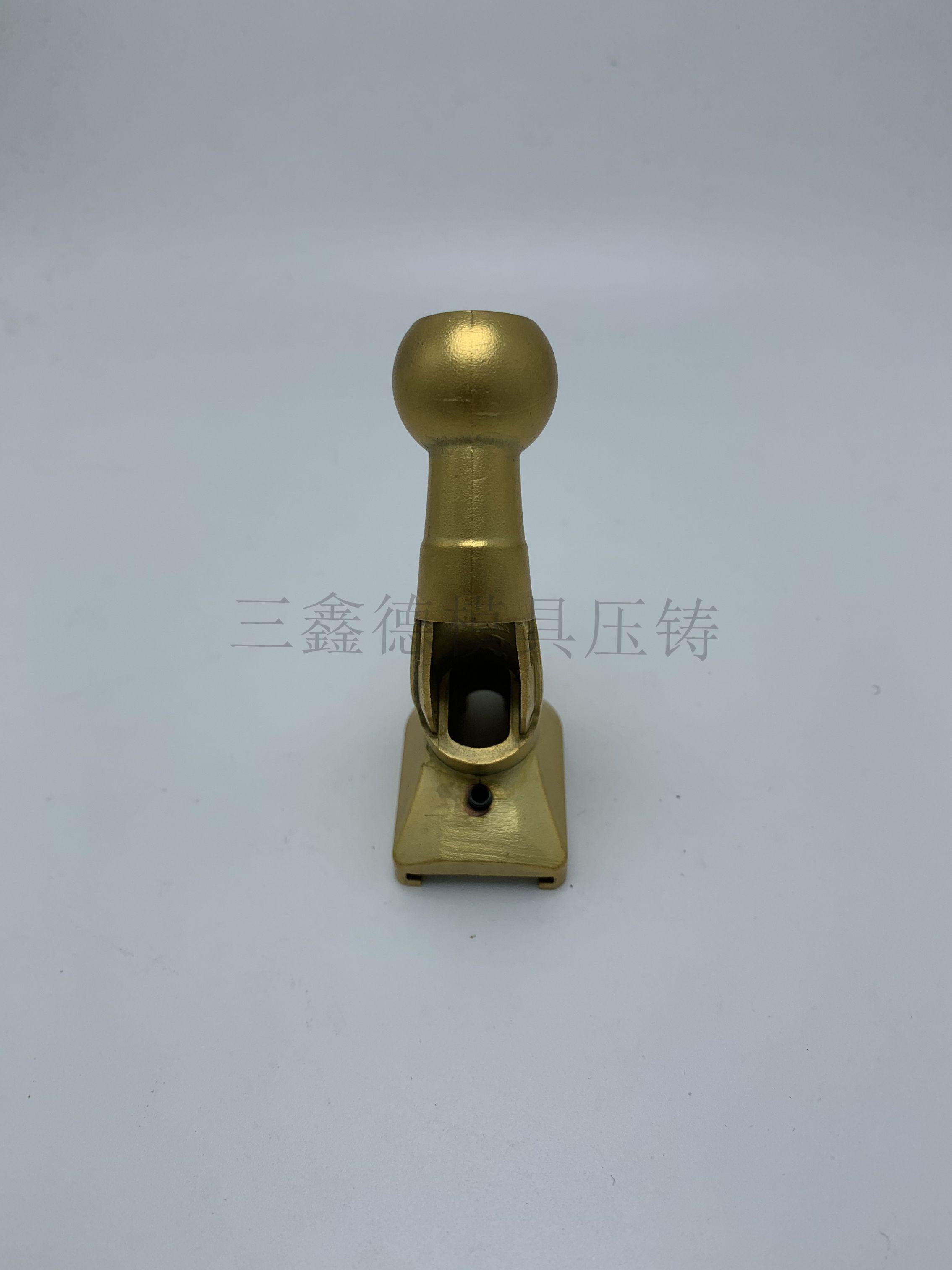 铜压铸灯饰配件