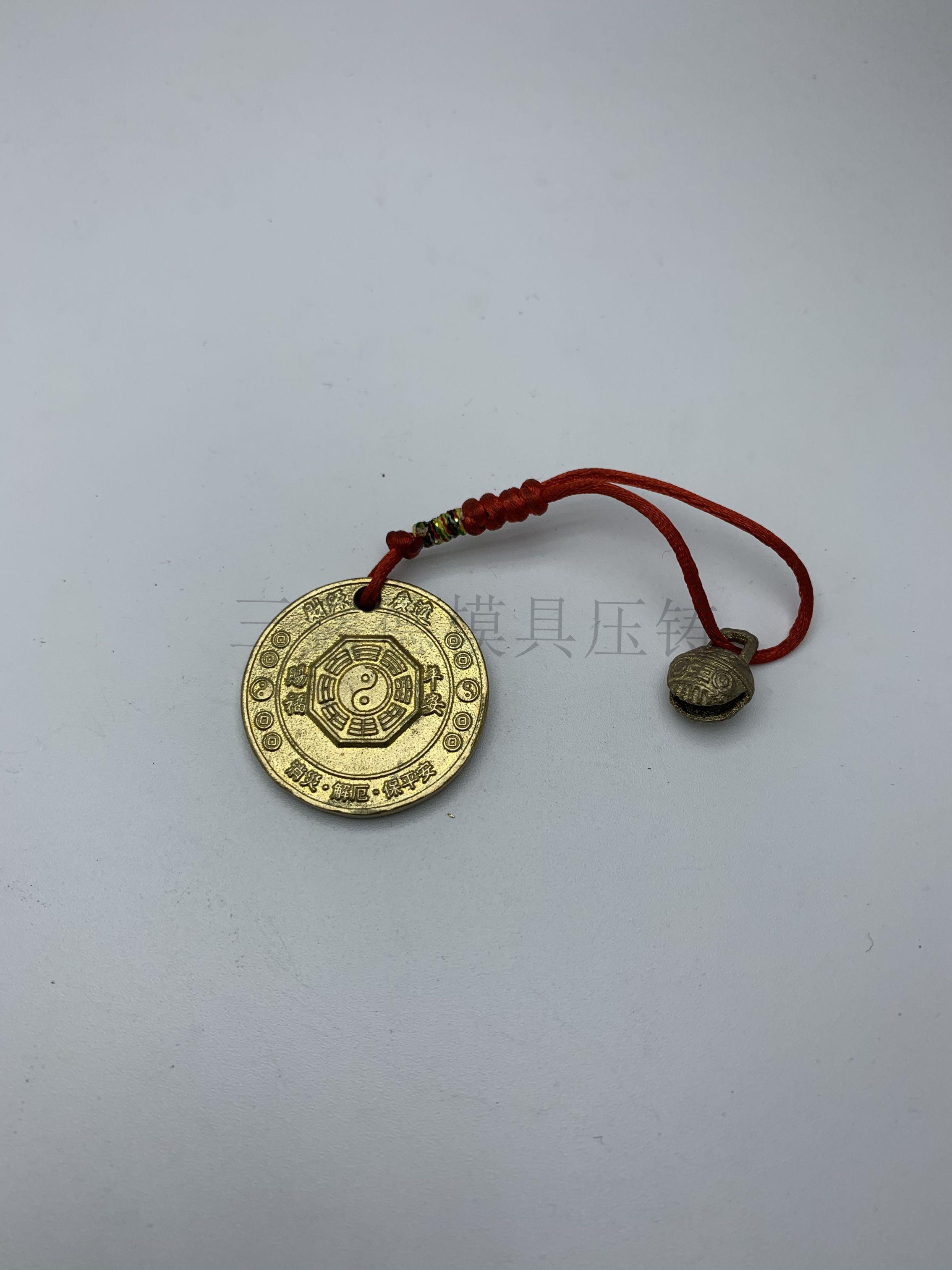 铜压铸工艺品