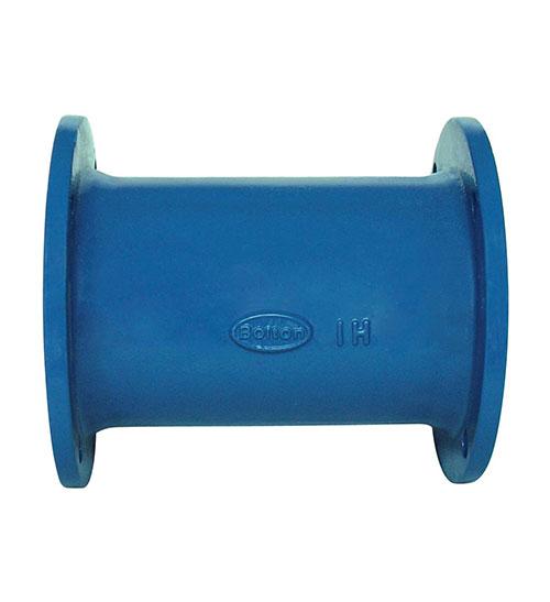 BS EN 545 standard ball iron pipe fittings