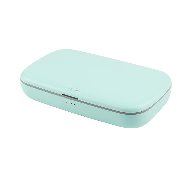 UVC-026B  UV Sterilizer 'UVCase+' w/phone charging