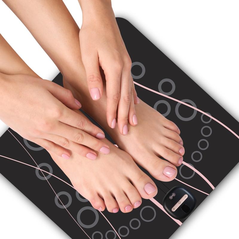 EMS-270 EMS Feet Massager